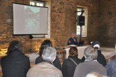 Conférence Guy Larcher